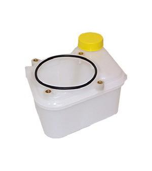 réservoir d'huile 4 vis
