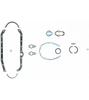pochette de joint inferieur mercruiser 4.3LX/OMC 4.3L/volvo GI , GL, GS
