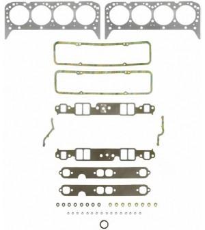 pochette rodage avec joint cache culbuteurs