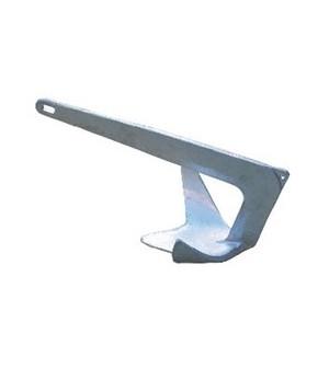 ancre type trefoil galvanisé