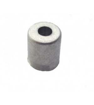 anode rondelle pour yamaha F2.5 / F4 / F8 /F9.9