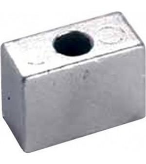 anode cube pour tohatsu mega
