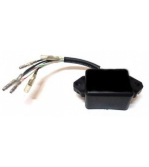 boitier électronique 4/5cv