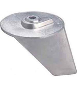 anode dérive pour tohatsu 25/50cv - serie MEGA