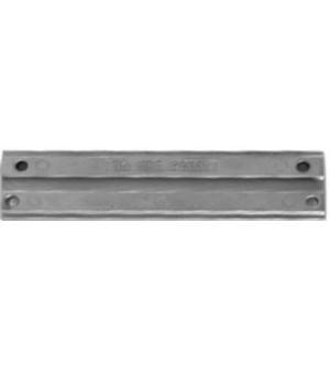 anode barreau pour mercury mariner de 40 à V6 135/150/175 verado