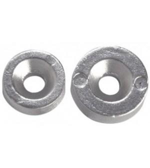 anode rondelle diam 20 pour mercury mariner de 4 à 6cv