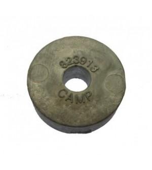 anode rondelle diam 24 pour mercury mariner de 2.5 à 9.8cv