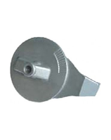 anode dérive pour mercury mariner 35cv/V6