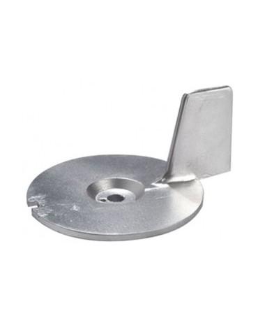 anode dérive pour mercury mariner 25cv