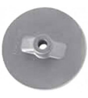 anode plaque pour mercury mariner 135 / 200cv
