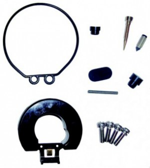 kit carburateur 4 / 5cv