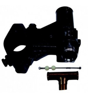 kit thermostat mercruiser