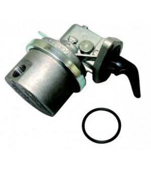 pompe à gasoil