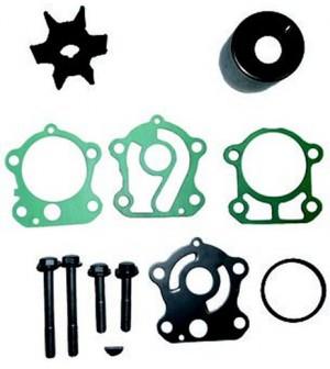 kit turbine 75/100CV