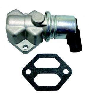 valve idle air