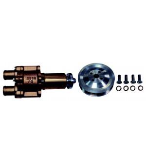 pompe a eau V6 / V8
