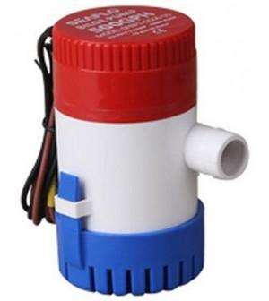 pompe de cale 12V - 1900 L/H - diam 19