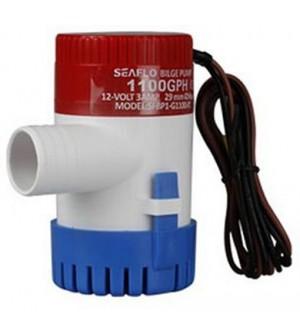 pompe de cale 12V - 4180 L/H - diam 29