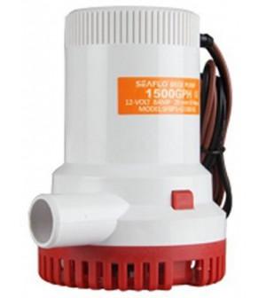 pompe de cale 12V - 5700 L/H - diam 29