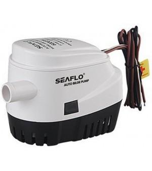 pompe de cale automatique - 2850 L/H - 12 V