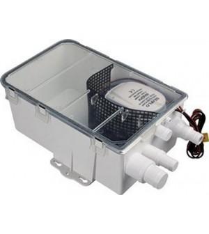 pompe de douche - 2900L/H - 12V