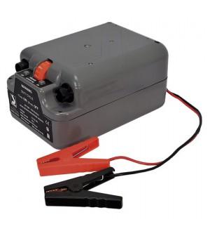 Gonfleur électrique 12 volt 450L/min