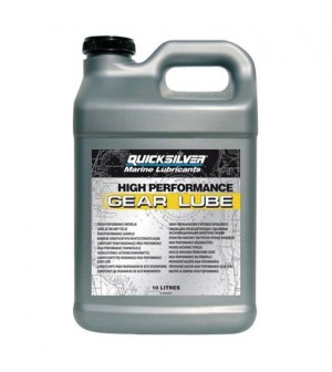 huile embase haute performance 10 litres