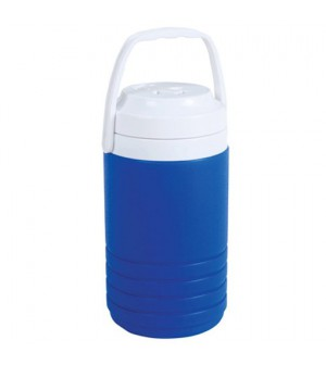 bouteille isotherme 2.5 litres 150x150x281mm