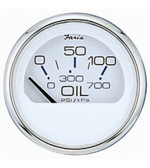 compteur de pression d'huile europe 10 bar