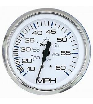 compteur de vitesse 60MPH