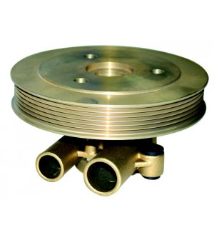 pompe à eau V6/V8