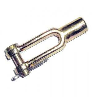 fourchette de fixation pour câble de commande 33C