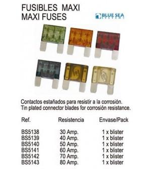 maxi fusible 50 ampères