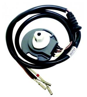 capteur de position de trim digital