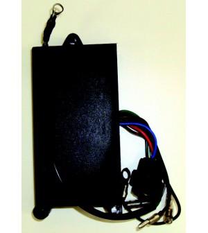 boitier électronique pour mercury mariner 15-25cv 2 cylindres