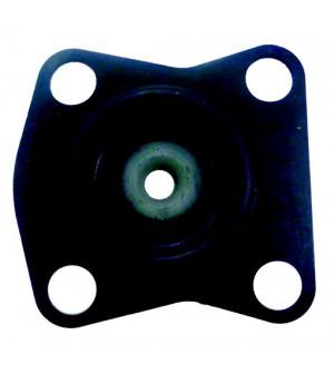 valve de corps de thermostat pour johnson evinrude