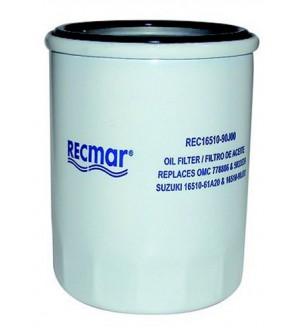 filtre à huile 90/115cv EFI (2003+)