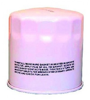filtre à huile pour DF115/DF140