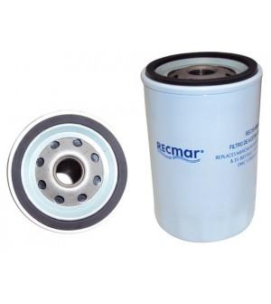 filtre à huile pour moteur essence V6 GM