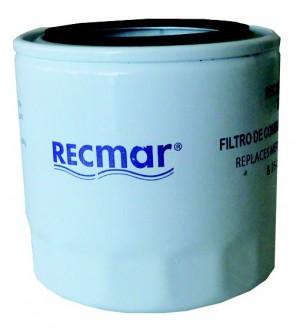 filtre à huile pour moteur essence 4 cylindres et V8 GM