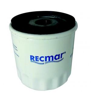 filtre à huile pour moteur diesel D-9/11/12/13/16/TMD102/TAMD103/162