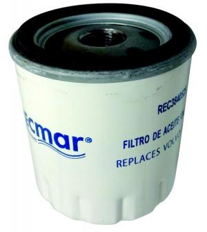 filtre à huile pour moteur diesel D1-30/D2-40/55/75