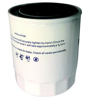 filtre à huile pour moteur diesel MD 40/41