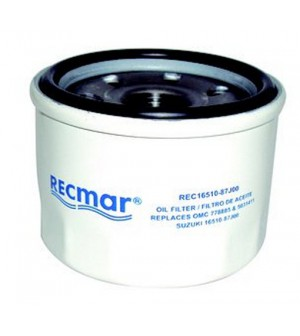 filtre à huile pour moteur HM/QM