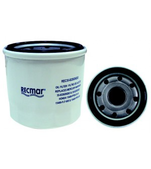 filtre à huile pour Yanmar 6LP-DT/6LPA-D