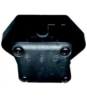 pompe à essence pour Mercury 25cv à 60cv 4T