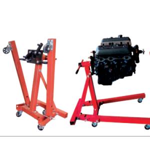 support pour tous types de moteur GM/FORD/VOLVO