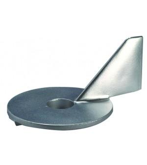 anode dérive pour mercury mariner 40-60cv