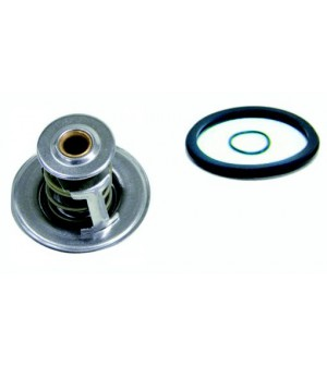 kit thermostat pour volvo diesel MD11/MD17