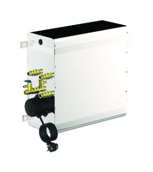 chauffe-eau rectangulaire inox 20lt 230v/1250w